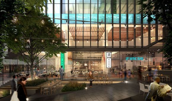 Fender Katsalidis appointed for Victoria Square's next phase