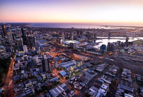 Go west: Trenerry to deliver West End