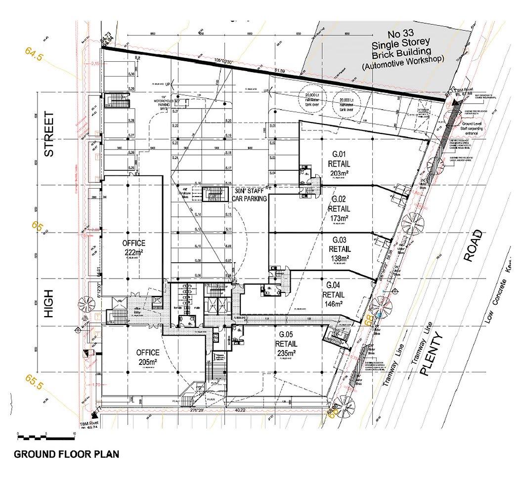 PRESTON | 3072 | Projects