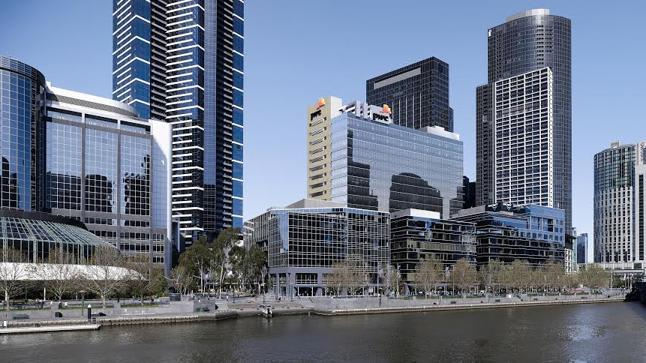 SOUTHBANK | PWC | 2 Riverside Quay | 87m | 21L | Commercial