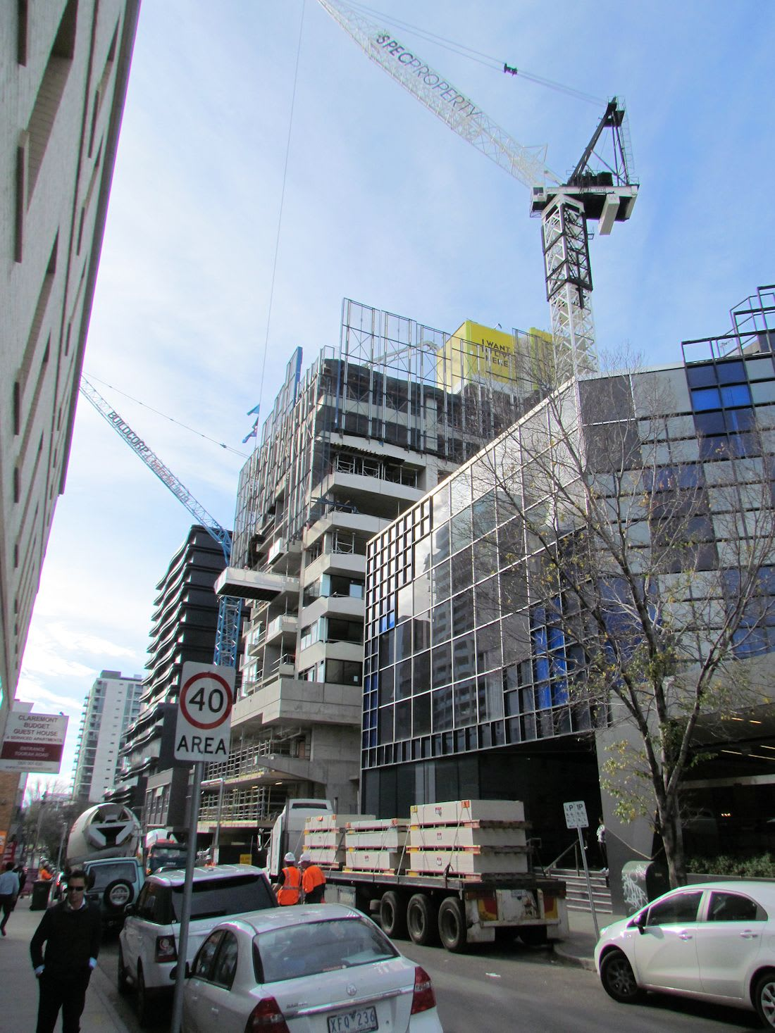 SOUTH YARRA   3141   Projects