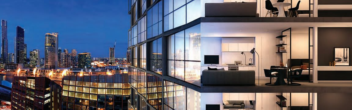 CBD   560 Flinders Street   29L   90m   Residential