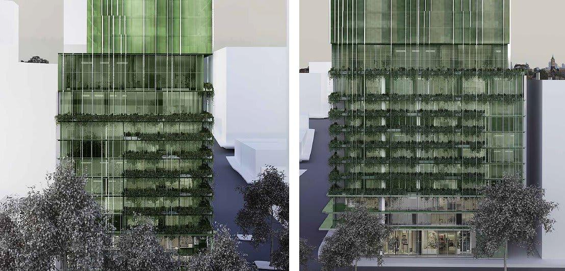 CBD | Victoria One Apartments | 452-472 Elizabeth Street | 75F | 241m | Residential