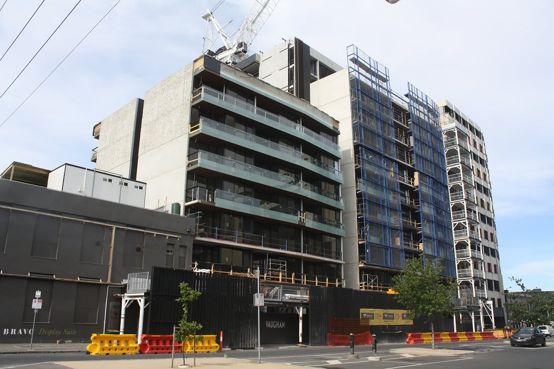 CARLTON + PARKVILLE | 3053 + 3052 | Projects
