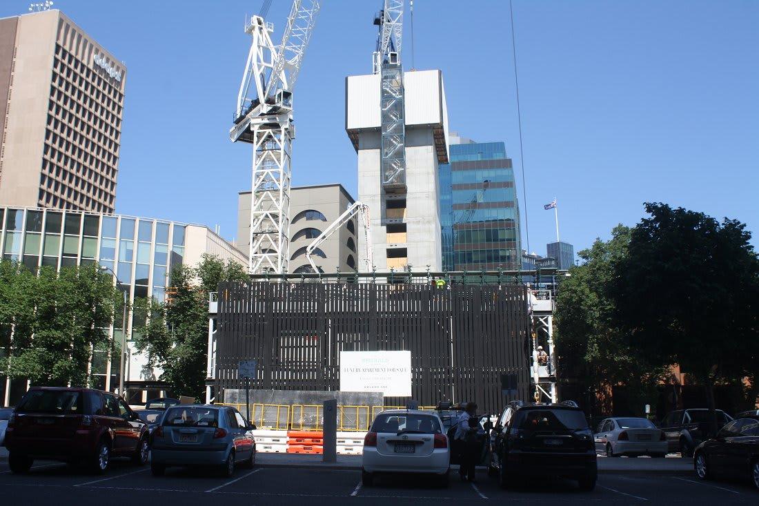 MELBOURNE | Emerald - 35 Albert Road | 20L | 60m | Residential