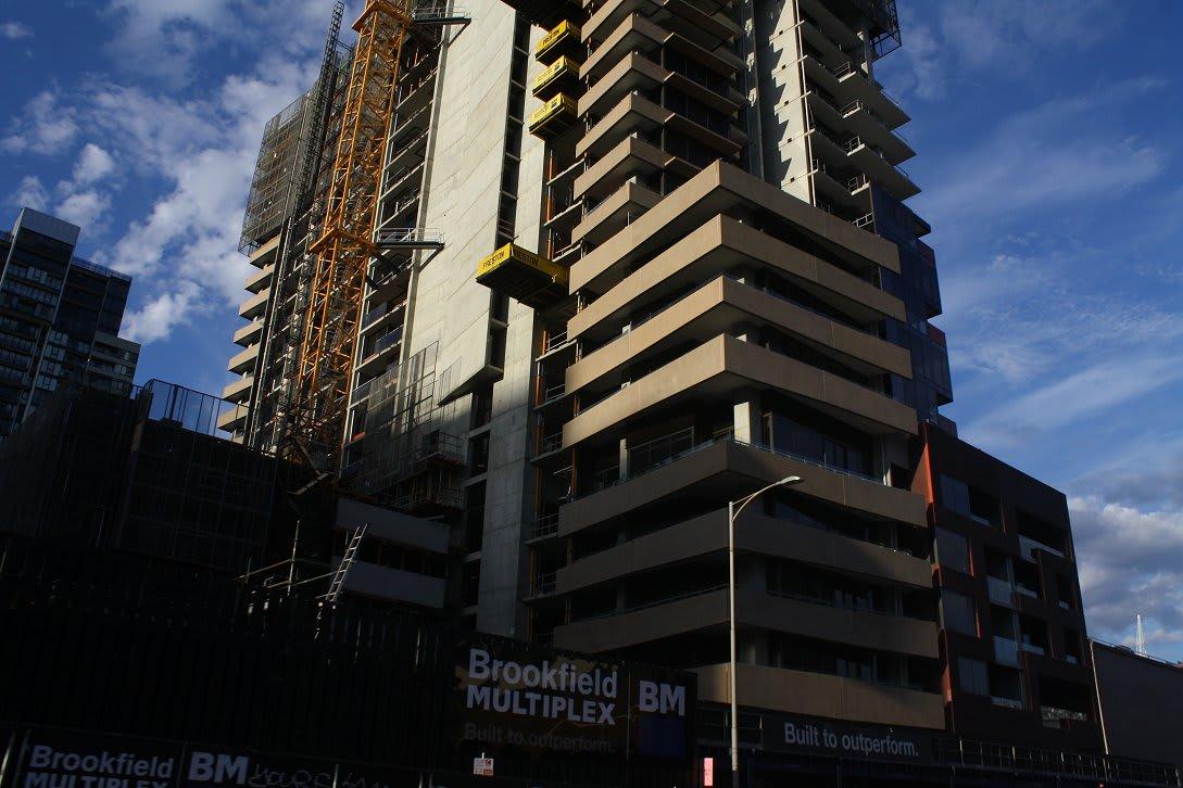 CBD | Upper West Side | Multi-tower | Residential