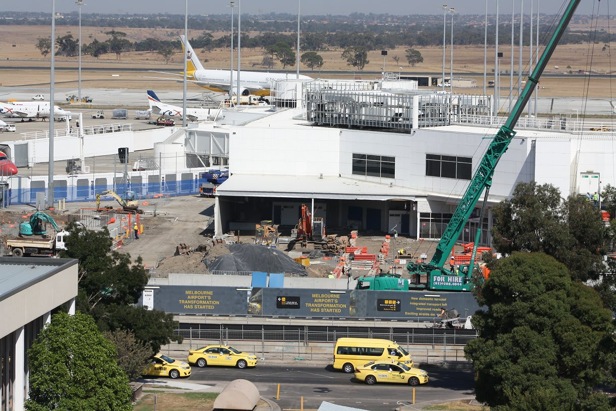 Tullamarine - News, Projects & Construction