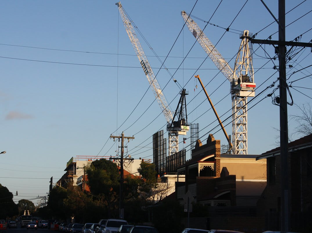 BRUNSWICK (East/Central/West)   3055 + 3056 + 3057   Projects