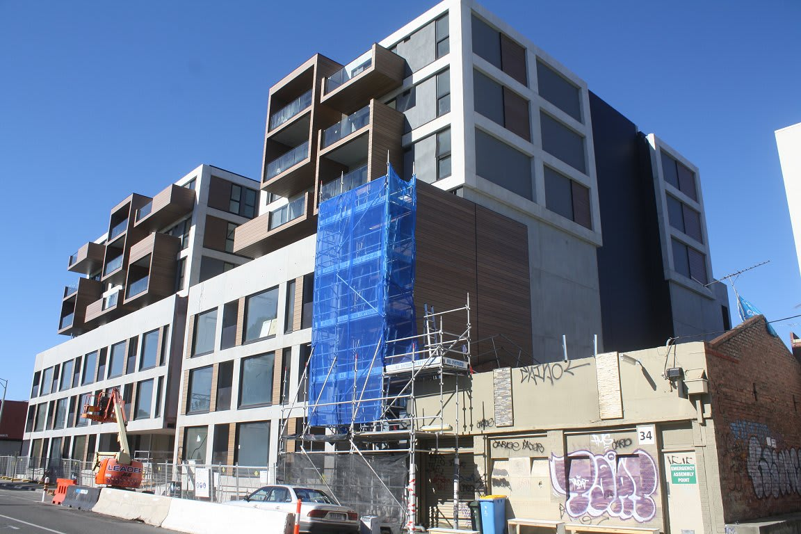 HAWTHORN + HAWTHORN EAST | 3122 + 3123 | Projects