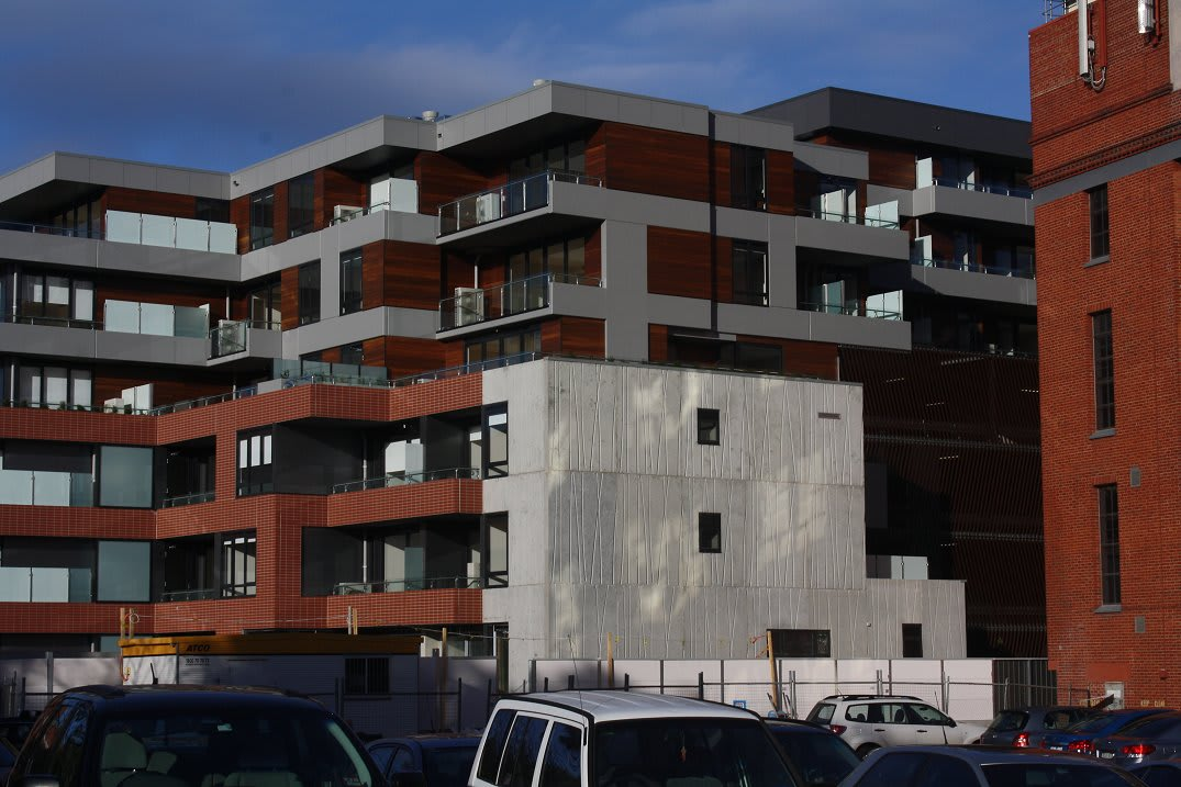 COLLINGWOOD + ABBOTSFORD | 3066 + 3067 | Projects