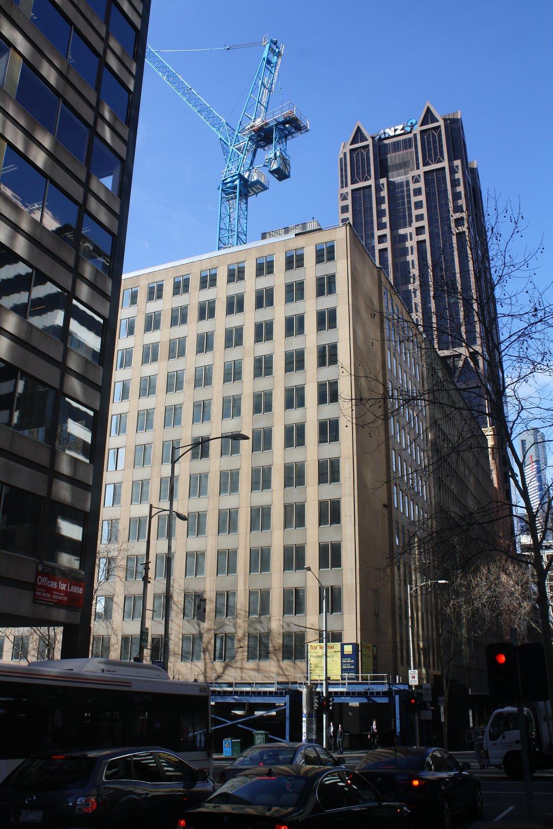 CBD | 435 Bourke Street | ~ 250m | Commercial