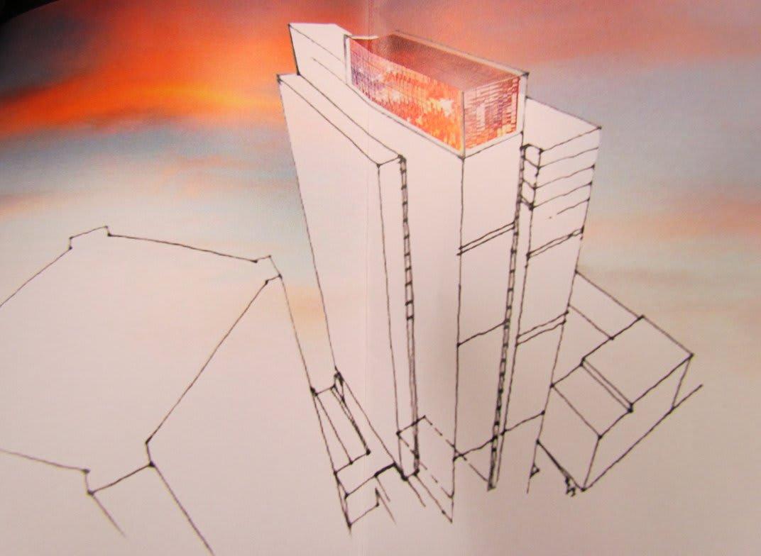 COMMERCIAL   News & Discussion, Concepts & Unbuilt Projects