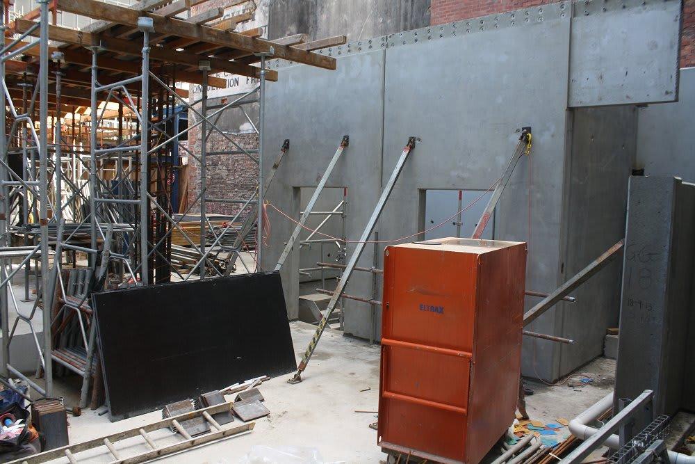CBD | Greek Community Centre | 168 Lonsdale Street | 14L | 60m | Mixed Use