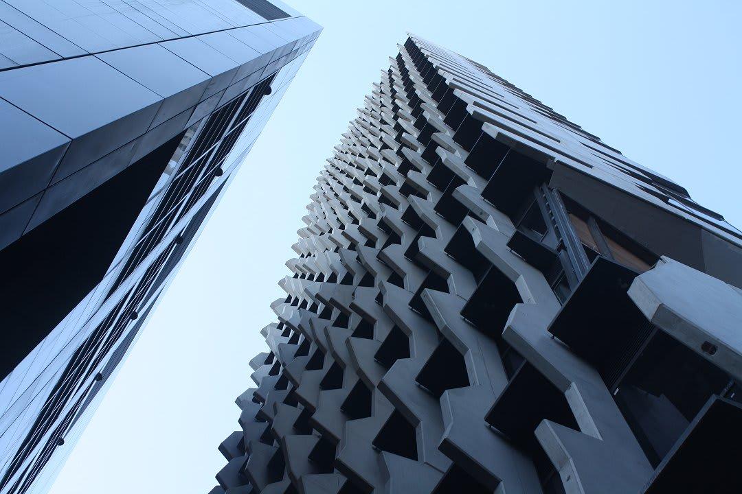 CBD | AIA Headquarters | 41 Exhibition Street | 21L | 90m | Office