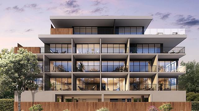 Home to Australia's best performing economy: 3 brand-new apartments in Tasmania