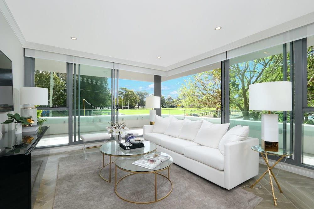 Sydney apartment of the week: Parc Apartments, Blakehurst