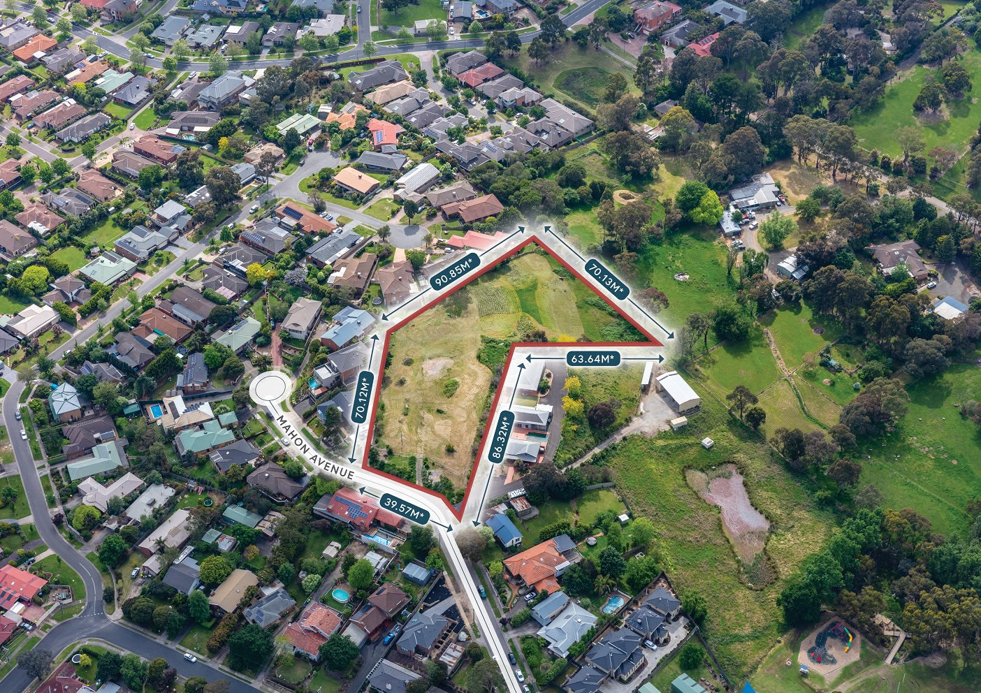 Beaconsfield townhouse project site sold at bullish price