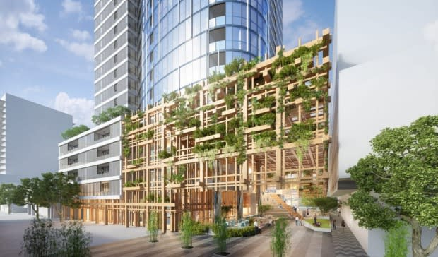Roger David sells South Yarra HQ to Malaysian developer