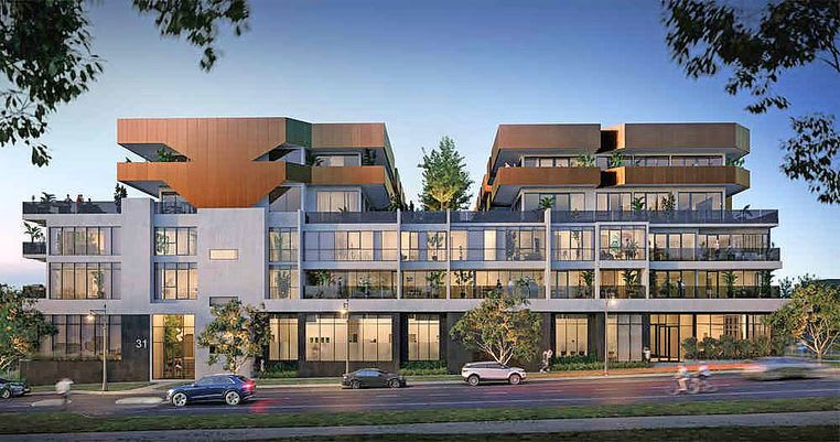 Apartments soon underway on former Club Edgewater site