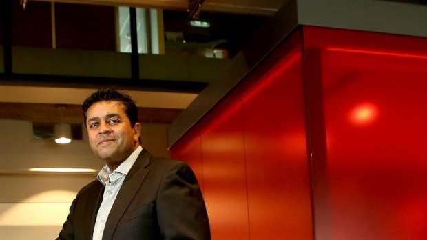 New digs: PwC copies airline lounges, hotels for new Melbourne office digs
