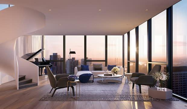 Malaysian buyers snap up Beulah's Paragon apartments