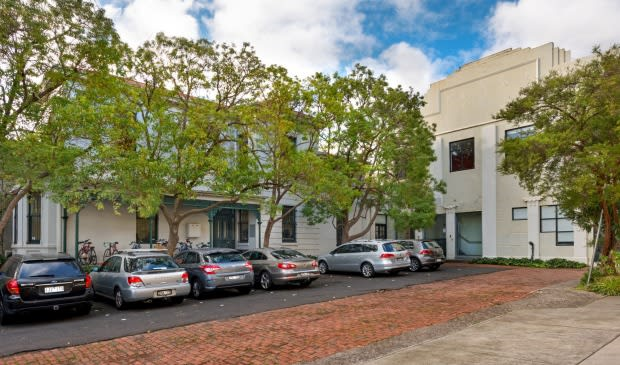 Sites n Stores leases big short-term office in Melbourne's Richmond