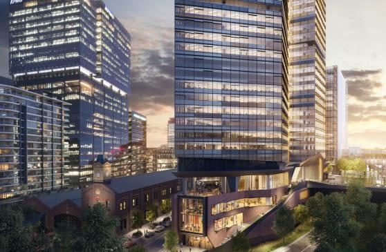Lendlease gets go-ahead for $500m Melbourne Quarter tower