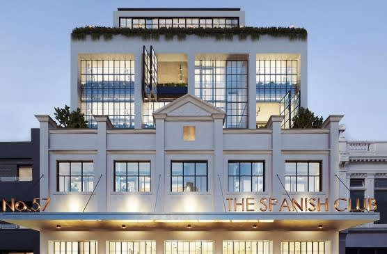 $35m in sales: Tim Gurner sells out Spanish club apartments in three hours