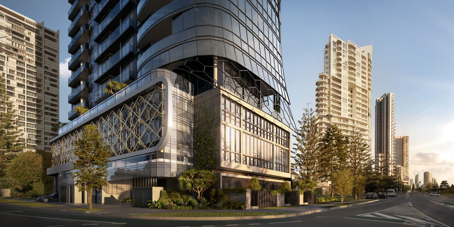 Spyre Group finds an edge in the Coast lifestyle market