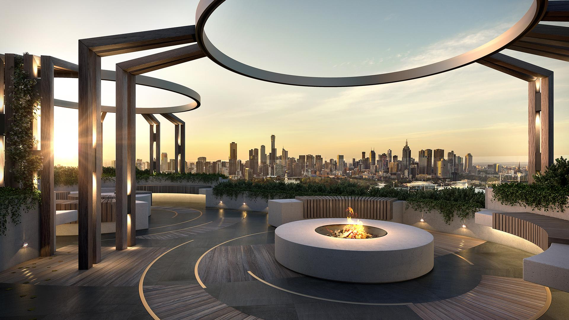 Yarra One, Melbourne's Most Exclusive Collection of Residences