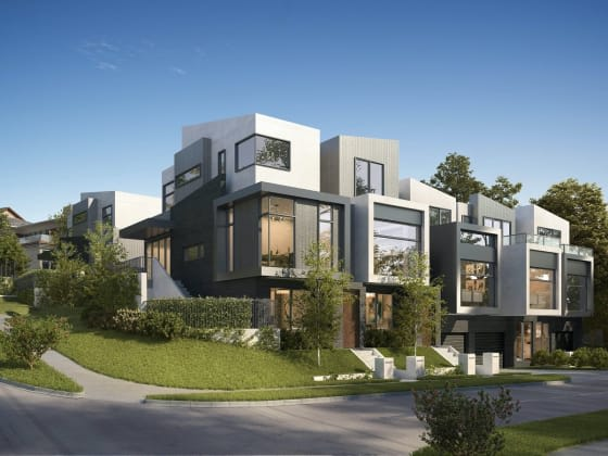 Low maintenance living at 28 Bordeaux from $988,000