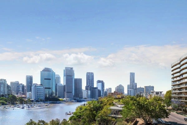 Banyan Tree sprouts branded residences in Brisbane