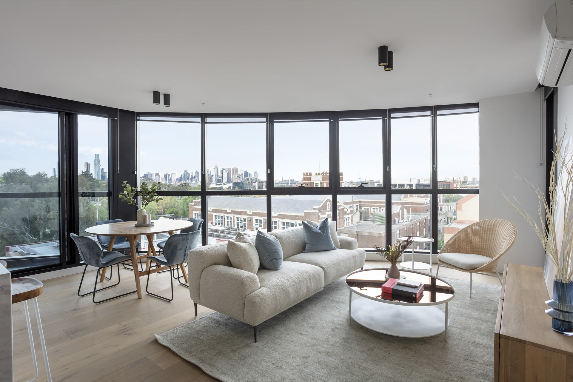 5 reasons to consider a home at 661 Chapel Street in Melbourne