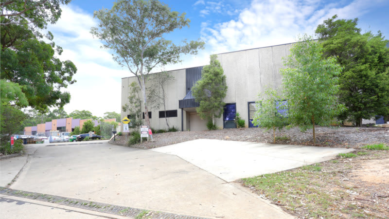 Sydney hailstorms put a dent in industrial property supply
