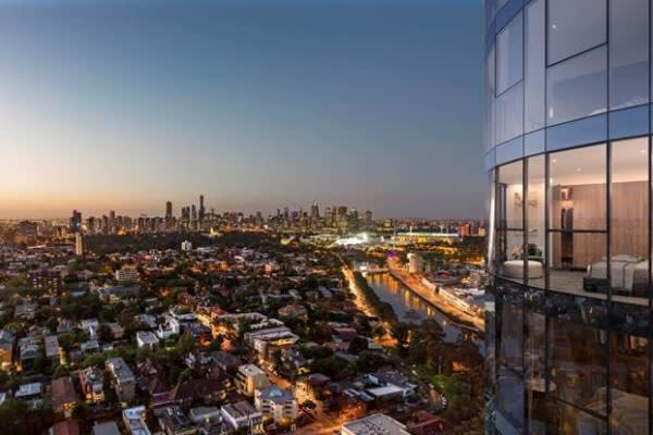 Buying into South Yarra, Melbourne's prestigious inner-city