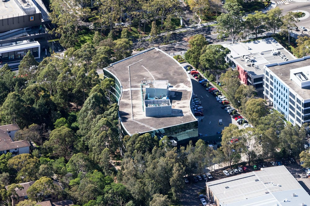 Romeciti pays $120m for Goodman site at Macquarie Park