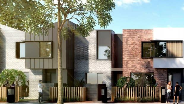 Mirvac's Big Plans for Altona North | Marble