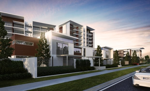 $100 Million Hope Island Project About To Launch