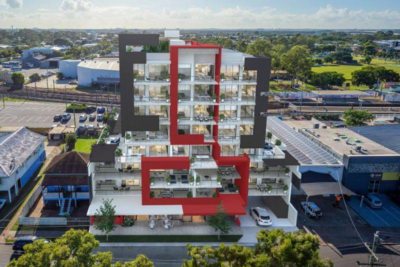 Arlington Apartments – Walking distance to Nundah Village & ability to customise your apartment