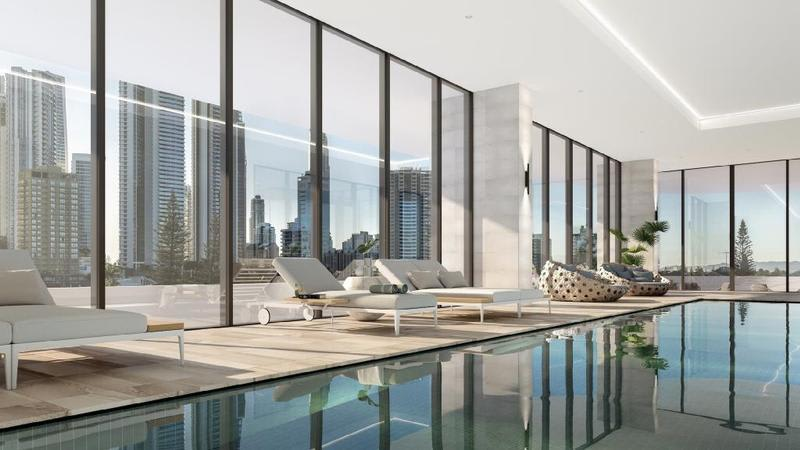 Sales surge for island tower