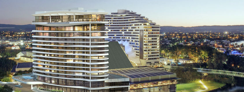 The Star Gold Coast unveils new hotel names: 'The Darling' & 'The Star Grand'