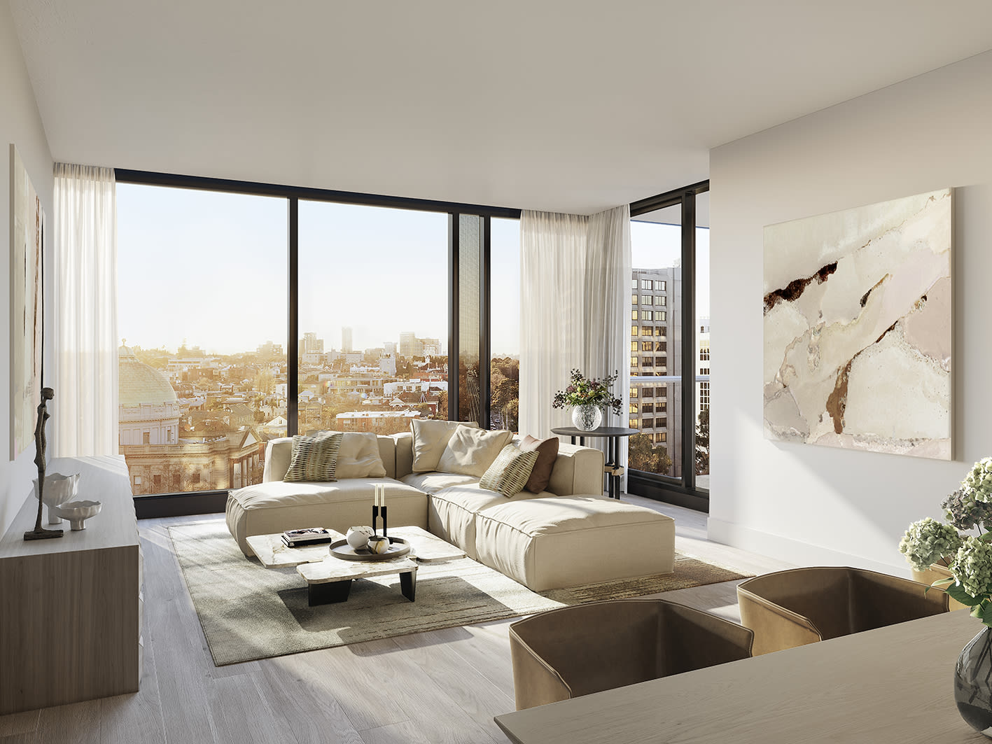 Marriott Executive Apartments set for Australian launch in Melbourne