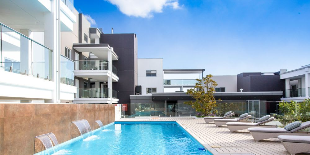 Churchlands: Park Avenue an affordable opportunity to enjoy resort-style apartment living