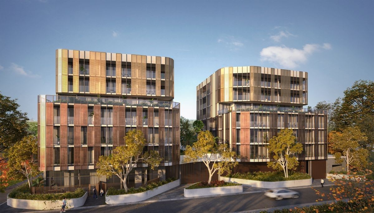 New property development in the heart of Oakleigh draws attention