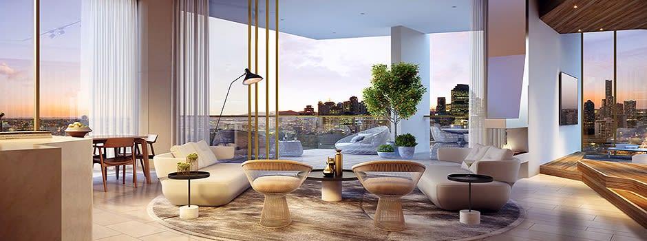 Lume Luxury Apartments