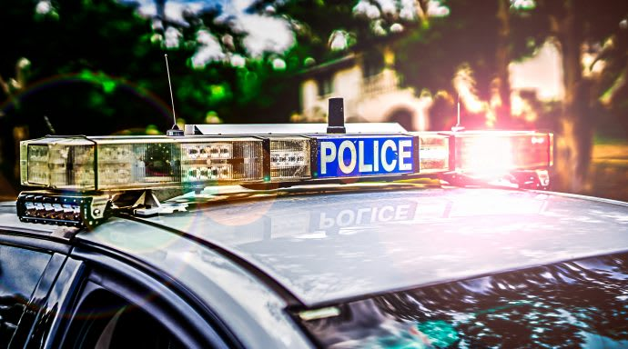 Cyclist taken to hospital after being hit by car in Gunghalin | The RiotACT