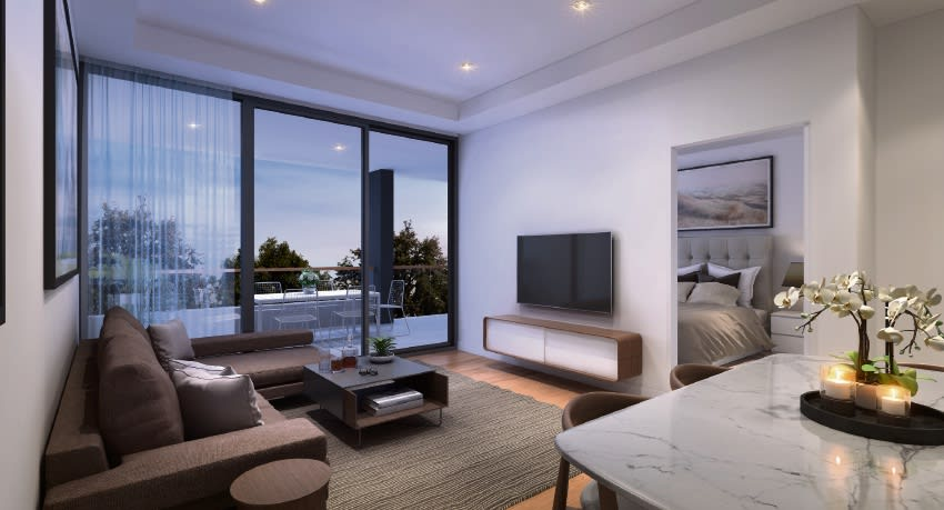 Duncraig apartments offer 'forever living' for downsizers