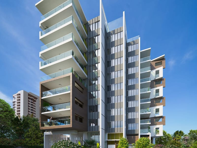 Serenity Surfers Paradise: Affordable luxury on the Gold Coast