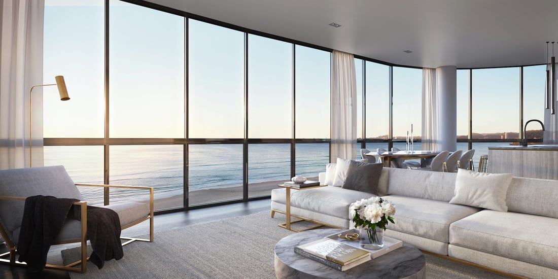Elevated luxury – boutique tower Elysian to grace the Broadbeach skyline