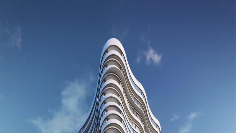 Binks site adds to Footscray unit heat